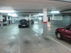 plazas de garaje alquilar